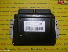 Imagine ECU Calculator motor Daewoo Matiz S010012001E0, 96291050 Piese Auto