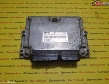 Imagine ECU Calculator motor Fiat Punto 1.9JTD 0281001955, 46789433 Piese Auto