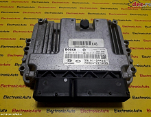 Imagine ECU Calculator motor Hyundai Accent 1.5CRDI 391012A415, Piese Auto