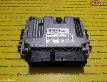 Imagine ECU Calculator motor Hyundai Santa Fe 2.2CRDI 0281013584, Piese Auto