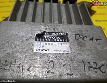 Imagine ECU Calculator motor TOYOTA AVENSIS 2.0 8987120070, Piese Auto