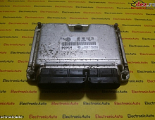Imagine ECU Calculator motor VW Golf4 1.9SDI 0281010373, 038906012DB Piese Auto