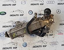 EGR / Control aer BMW X1