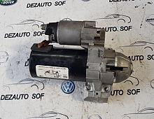 Electromotor BMW X1