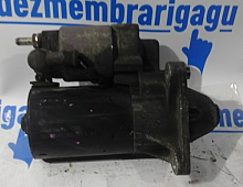 Electromotor Fiat Stilo