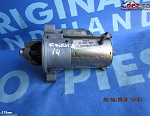Imagine Electromotor Ford Fiesta 2006 Piese Auto