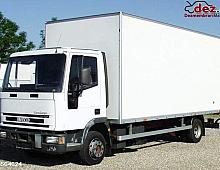 Imagine Vand electremotor Iveco Eurocargo 1998 - Piese Camioane