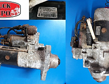 Imagine Electromotor MAN TGX 18.480. Piesa prove Piese Camioane