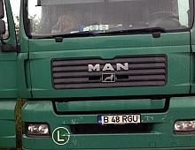 Imagine electomotor MAN TGA EURO 5 Piese Camioane