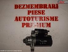 Imagine Electromotor Volkswagen Touareg 2006 cod 070 911 023 Piese Auto