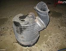 Imagine Carcasa filtru aer Mercedes Axor Piese Camioane