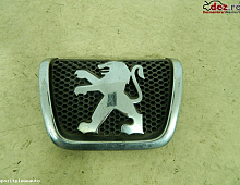 Imagine Emblema Peugeot Partner 2008 cod 9644759077 Piese Auto