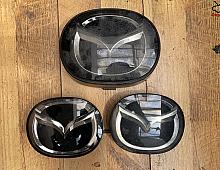 Imagine Emblema Mazda 3 2020 Piese Auto