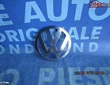 Imagine Emblema Volkswagen Crafter 2006 Piese Auto