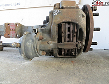Imagine Etrier fata DAF XF 105.460 Euro 5 2007 Z Piese Camioane