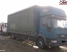 Imagine Dezmembrez Iveco Eurocargo 13to, an 1999 Piese Camioane