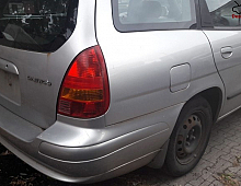 Imagine Dezmembrez Daewoo Nubira 2 Break Motor 1 6 Benzina Euro 3 Piese Auto