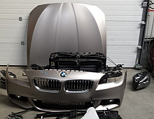 Imagine Față Completa Bmw Seria 5 F10 F11 An 2015 Piese Auto