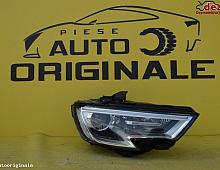 Imagine Far Audi A3 8v 2017 Piese Auto