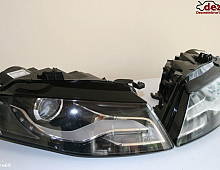 Imagine Far Audi A4 2010 Piese Auto