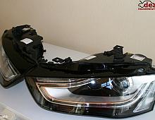 Imagine Far Audi A4 2012 Piese Auto