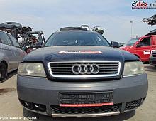 Imagine Far Audi A6 Allroad C5 2003 Piese Auto