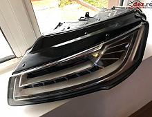 Imagine Far Audi A8 2016 cod 4HO.941.033B Piese Auto