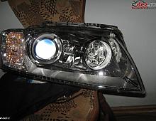 Imagine Far Audi A8 2010 Piese Auto