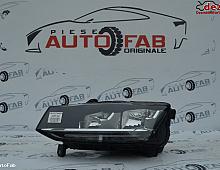 Imagine Far Audi Q2 2016 Piese Auto