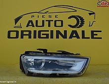 Imagine Far Audi Q3 2011 Piese Auto