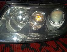 Imagine Far Volkswagen Passat b5 2005 Piese Auto
