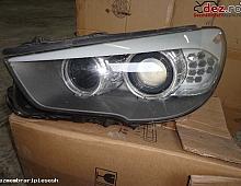 Imagine Far BMW 530 Gran Turismo GT 2010 Piese Auto