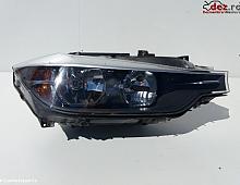 Imagine Far BMW Seria 3 2013 Piese Auto