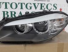 Imagine Far BMW Seria 5 F10 2011 Piese Auto