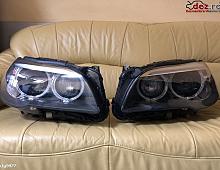 Imagine Far BMW Seria 5 F10 2013 Piese Auto