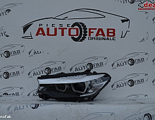 Imagine Far BMW Seria 5 G30-G31 2017 Piese Auto