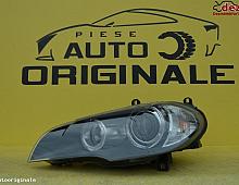 Imagine Far BMW X5 e70 2010 Piese Auto
