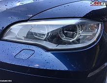 Imagine Far BMW X6 M50 2014 Piese Auto