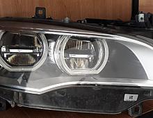 Imagine Far BMW X6 M50 2014 cod 1 Piese Auto