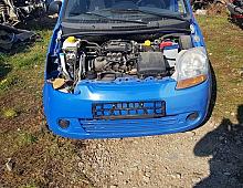 Imagine Far Chevrolet Spark 2008 Piese Auto