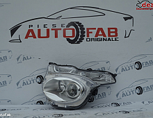 Imagine Far Citroen C1 2014 Piese Auto