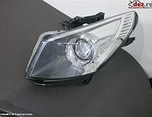 Imagine Far Citroen C6 2005 Piese Auto