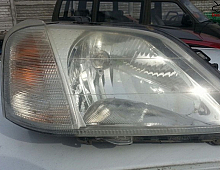 Imagine Far Dacia Logan 2006 Piese Auto