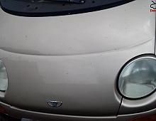 Imagine Far Daewoo Matiz 2006 Piese Auto