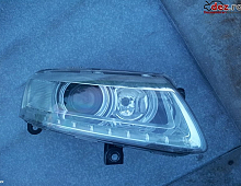 Imagine Far dreapta Audi RS 6 2009 Piese Auto