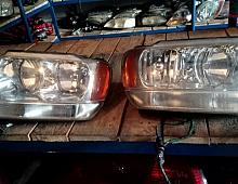 Imagine Far Jeep Grand Cherokee 2004 Piese Auto