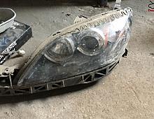 Imagine Far Mazda 3 2007 Piese Auto