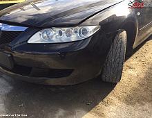 Imagine Far Mazda 6 2006 Piese Auto