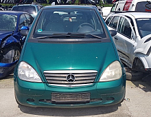 Imagine Far Mercedes A 160 w168 1999 Piese Auto