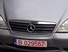 Imagine Far Mercedes A-Class 2000 Piese Auto